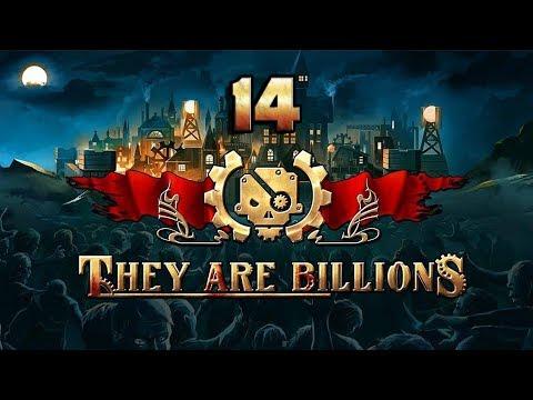 They are Billions #14 - Vorgezogene Verteidigung Süd | Deutsch German Let's Play
