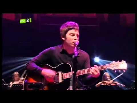 Noel Gallagher - Whatever Teenage Cancer Trust 2010