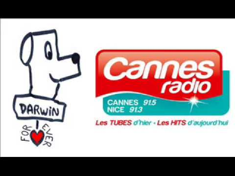 Cannes Radio 18H Darwin Forever