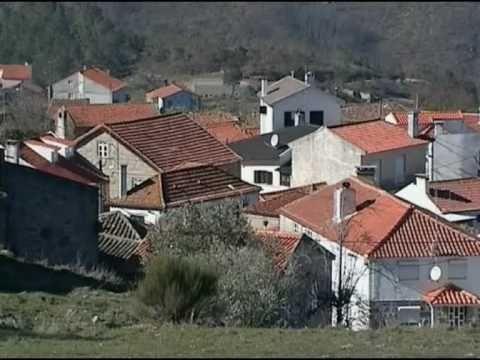 Freguesia de Salgueirais - Celorico da Beira