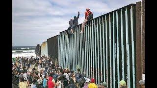 Trump Migrant Caravan