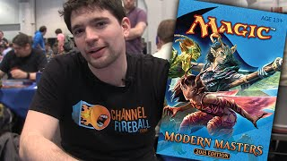 Modern Masters 2015 Crack-A-Pack #10 with Paulo Vitor Damo da Rosa at Grand Prix Las Vegas