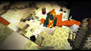 Keystone 50 - Not a good sign (Minecraft CTM with bRanN and Faume)