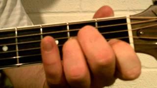 "Jeff DeBonis teaches ""Classical Gas"" intro (part 1) #1"