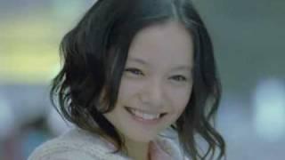 """Aoi-Miyazaki : Tokyo Metro CM """"Do! Tokyo Heart"""" Home-Door Version"""