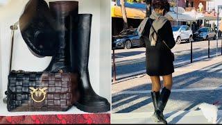 Обзор трендов осень зима что модно