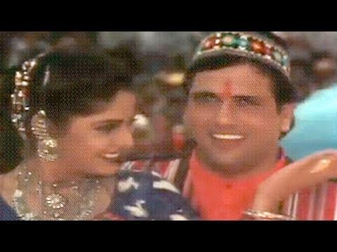Paan Ka Ek Beeda - Govinda, Vinod Rathod, Banarsi Babu Song