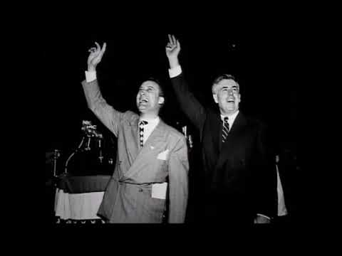 Truman 1948 Election PBS American Experience