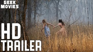 Страна призраков — Русский трейлер 2018