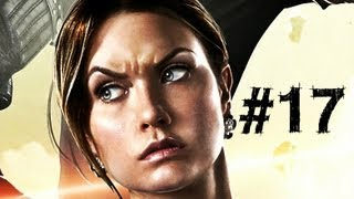 Saints Row 4 Gameplay Walkthrough Part 17 - Johnny Gat