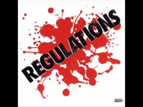 Regulations - Annas's eyes