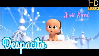 How Boss Baby Was Born | Ft. DESPACITO Song | Boss Baby Version | Full HD