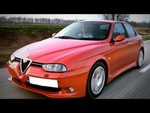 Alfa Romeo 156 2.0l ЗА 100Т.Р