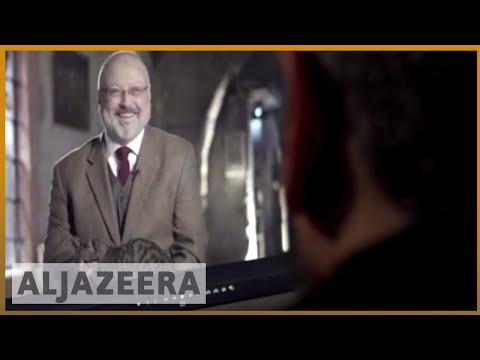 🇸🇦 Khashoggi murder: Awaiting justice | Al Jazeera English