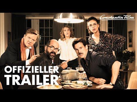 Der Vorname. Das Original-Hörspiel zum Film YouTube Hörbuch Trailer auf Deutsch