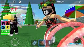 DON'T BUY THE GRAVITY COIL IN ROBLOXIAN LIFE OR THIS WILL HAPPEN | Roblox hacks episode 1