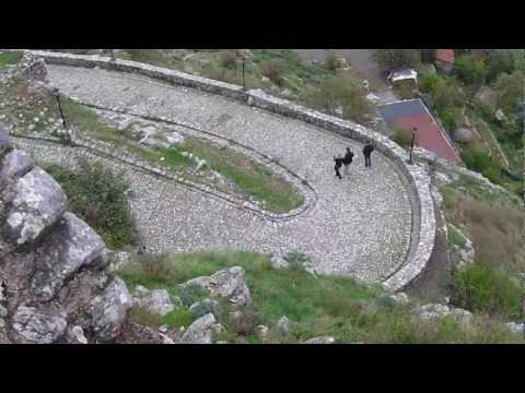 The Places You Should Go: Rozafa Fortress, Albania