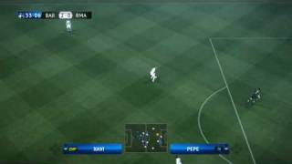 Pro Evolution Soccer 2010 - PC Gameplay - German
