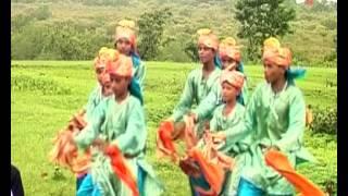 Toda Instrumental Marathi Ganesh Bhajan [Full Song] I Dhinka Chika Shakti Tura