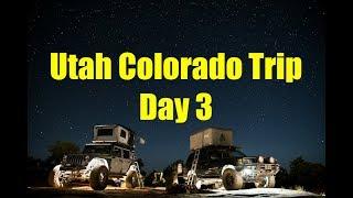 Download lagu Utah Colorado Overland Trip Day 3 NOA MP3