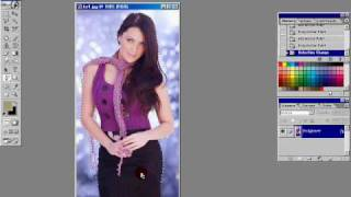 Part 1  KC Concepcion Sample Magazines (Photoshop) Thumbnail