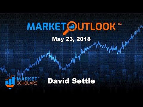 Market Outlook - 05/23/2018 - David Settle
