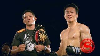2014年9月27日に東京・後楽園ホールで行われるプロフェッショナル修斗公...