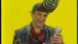 Jango Edwards - How To Drink Beer - TOHUWABOHU