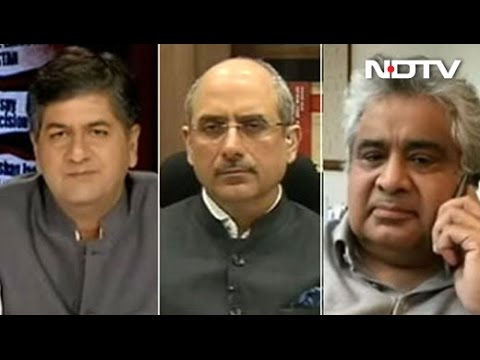 For Jadhav, India Has Plan A And B: Harish Salve To NDTV