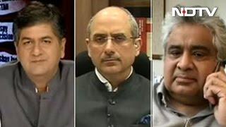 For Jadhav, India Has Plan A And B: Harish Salve To NDTV