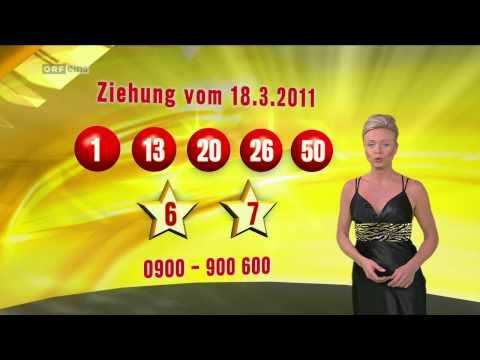 Euromillionen Ziehung Live Heute