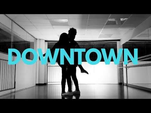 Downtown by Anitta & J Balvin