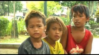 Tatlong paslit, namumulot ng maruruming bigas upang may makain |BRIGADA