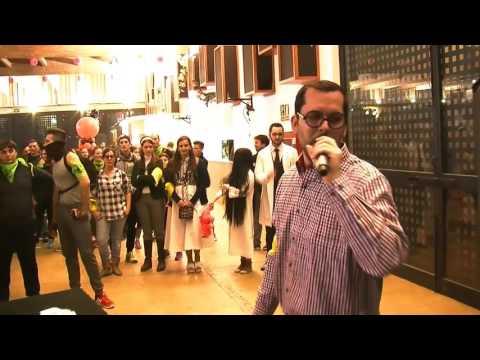 Cataclismo Zombie Villa del Rio 2016 - Episodio 1