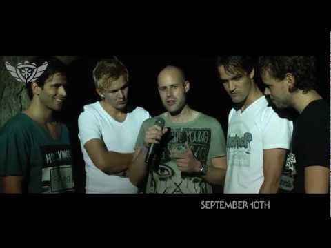 Q-BASE 2011   A² Records Interview