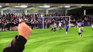 Goals: Darlington v Ramsbottom United