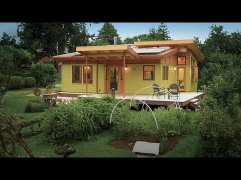 BEST SMALL HOME   Fine Homebuilding HOUSES Awards   YouTube