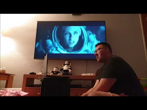 Underwater Trailer #1 (2020)  REACTION!!!