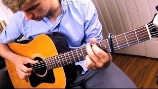 Half Hour of Acoustic Guitar (w/ John Scallon)