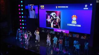 Just Dance Now - E3 2014 Demo - Eurogamer