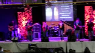 Day 3 Your Name YFC SYNC 2015 - Music Dept India YFC