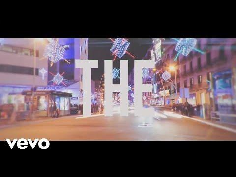 Central Avenue - Paradigm (Official Lyric Video)