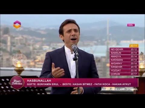 Fatih Koca / Hasbunallah (09-06-2017) 14.Gün (Lâ Mekân Albümünden )