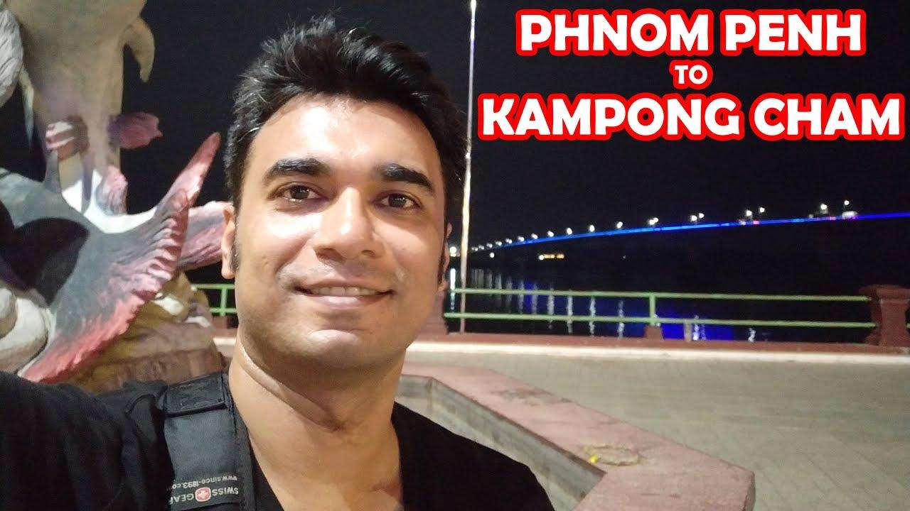 Sex Escort in Kampong Cham
