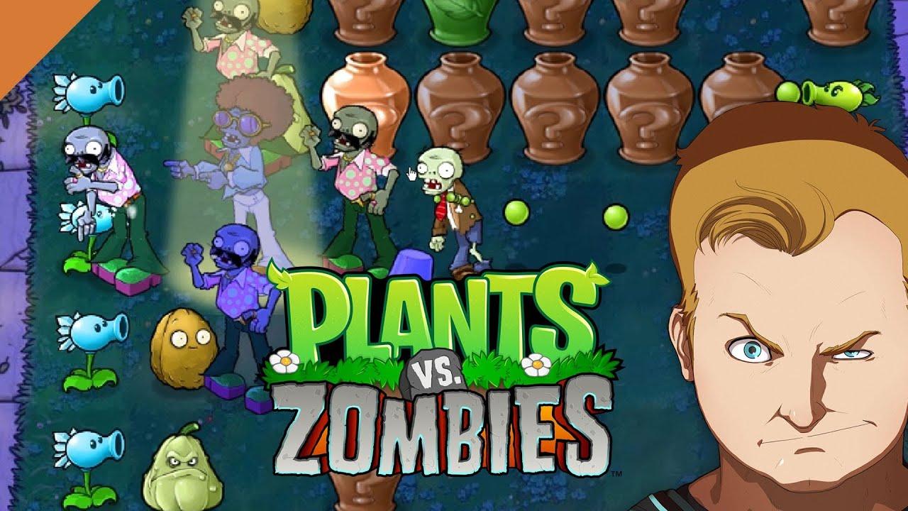 pflanzen vs zombies 2 spielen