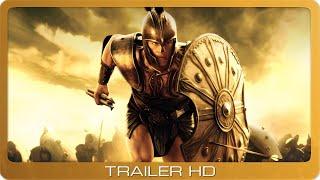 Troy ≣ 2004 ≣ Trailer ᴴᴰ