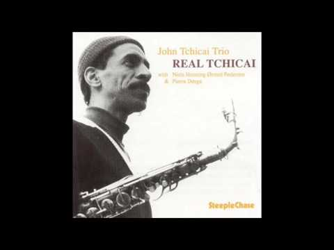 John Tchicai Trio  -  nothing doing in Krakow