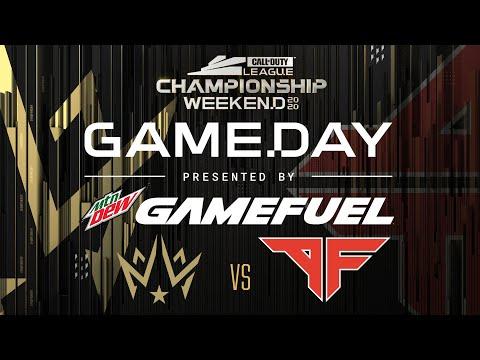 CHAMPS FINALS | @Dallas Empire vs @Atlanta FaZe | Championship Weekend Day 2