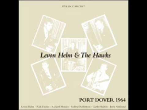 Richard Manuel (Levon & The Hawks) - Georgia On My Mind (LIVE!)