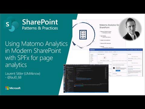 community-demo---using-matomo-analytics-in-modern-sharepoint-with-spfx-for-page-analytics